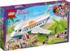 41429 HEARTLAKE CITY AIRPLANE