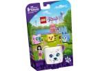 41663 Emma's Dalmatian Cube