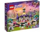 41685 Magical Funfair Roller Coaster