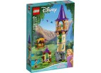 43187 RAPUNZEL'S TOWER