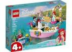 43191 Ariel's Celebration Boat