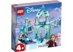 43194 Anna and Elsa's Frozen Wonderland