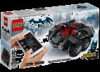 76112 App-Controlled Batmobile