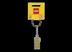 6039451 Keychain 2 x 4 Stud Gold