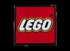 4623800 Lego Logo Magnet
