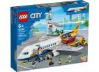 60262 PASSENGER AIRPLANE