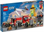 60282 Fire Command Unit