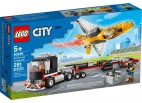 60289 Airshow Jet Transporter