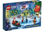 60303 City Advent Calendar