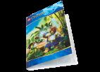 6031656 Chima Game Cards Binder