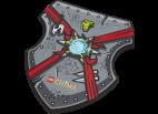 6031660 Cragger Shield