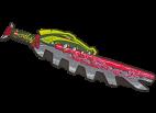 6031661 Cragger Sword