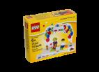 6039441 Minifigure Birthday Set