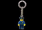6063379 Keychain Policeman