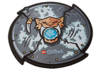 6076817 Sir Fangar Shield