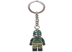 6104709 Keychain Commander Gree