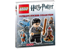 6682583 Harry Potter - Ultimate Sticker Collection