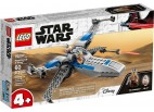 75297 Resistance X-Wing