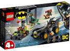 76180 Batman vs The Joker : Batmobile Chase