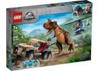 76941 Carnotaurus Dinosaur Chase
