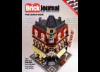 7 Brickjournal # 7