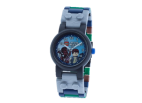 8020400 LEGO Star Wars Han Solo and Chewbacca Watch