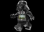 9002113 Digital Clock Darth Vader