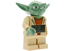 9003080 Digital Clock Yoda