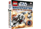 9326052 Brickmaster Star Wars - Battle for the Stolen Crystals