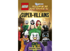 9366126 Superheroes: Super Villains