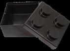 6178312 Batman 2 x 2 Lunchbox