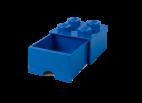 40051731 LEGO Storage Drawer 2 x 2 - Blue