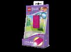 LGL - KE52F Keylight 1 x 2 Brick Friends (Pink)
