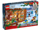 60235 CITY ADVENT CALENDAR 2019