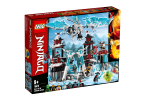 70678 CASTLE OF THE FORSAKEN EMPEROR