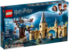 75953 Hogwarts™ Whomping Willow™ - Harry Potter