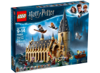 75954 Hogwarts™ Great Hall - Harry Potter