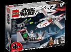 75235 X-Wing Starfighter™ Trench Run