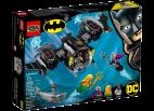 76116 Batman™ Batsub and the Underwater Clash