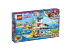 41380 LIGHTHOUSE RESCUE CENTER