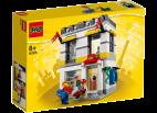40305 MICROSCALE LEGO® BRAND STORE
