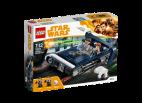 75209 Han Solo's Landspeeder™