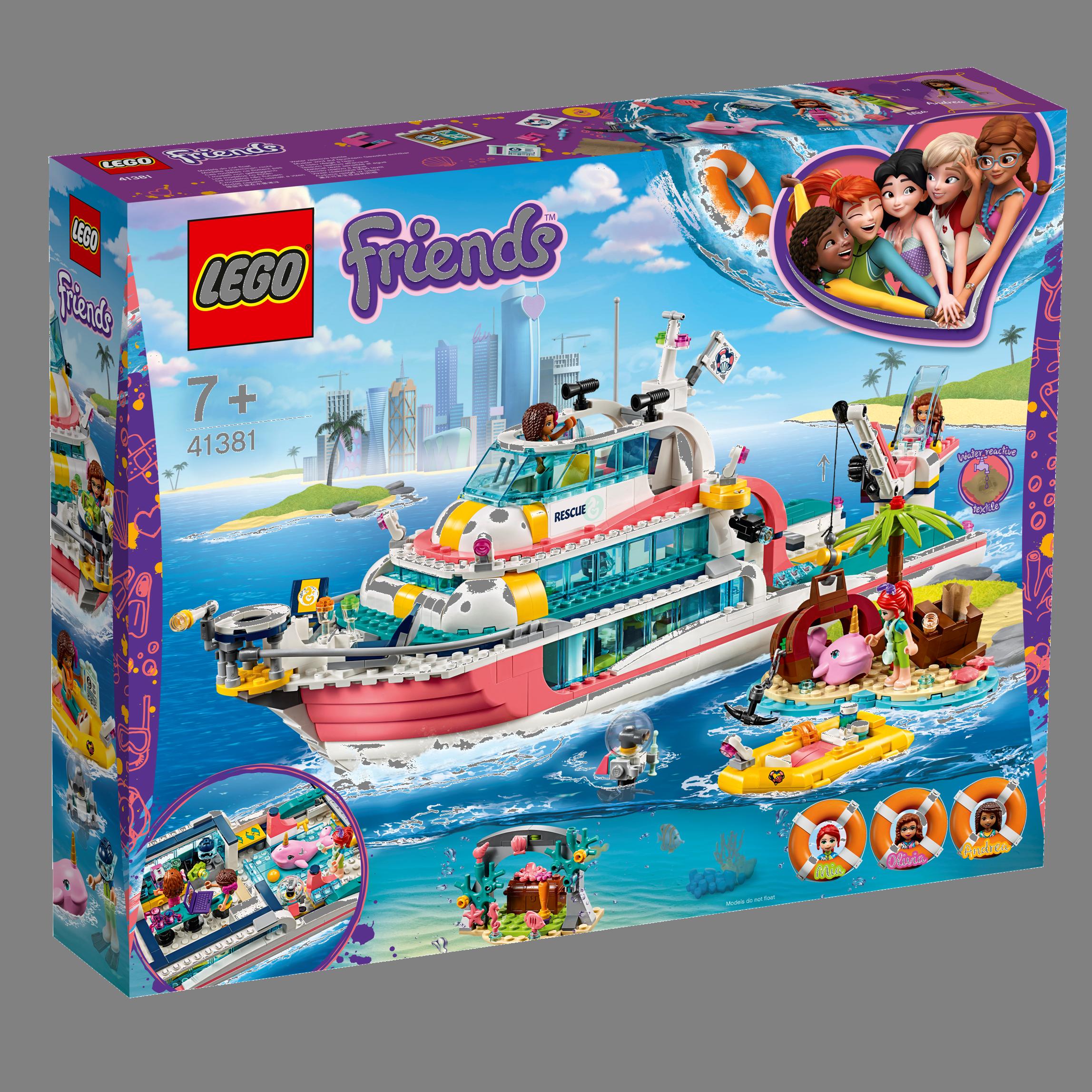 Friends - Catalogue | Secret Chamber - Educational toys, Toys, LEGO